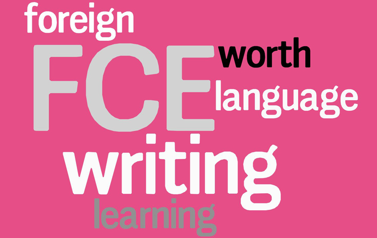 fce writing paper This handbook is for teachers who are preparing candidates for cambridge english: first, also known as first certificate in english (fce)  the two parts of the writing paper 28 preparation28 sample paper 131  candidates can choose to take cambridge english: first as either a paper-based or a computer-based exam who is the exam for.